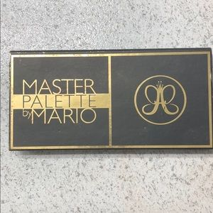 ABH Master Palette by Mario